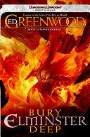 Bury Elminster Deep Book