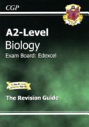 A2-Level Biology Edexcel Complete Revision & Practice