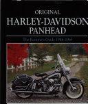 Original Harley-Davidson Panhead