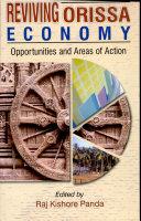 Reviving Orissa Economy