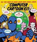 The Computer Cartoon Kit