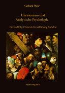 Christentum und analytische Psychologie