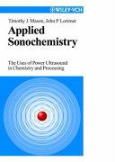 Applied Sonochemistry