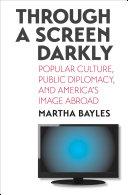 Through a Screen Darkly Book