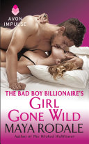 Pdf The Bad Boy Billionaire's Girl Gone Wild Telecharger