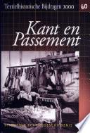 Kant En Passement