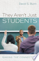 They Aren t Just Students Book
