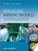 Replacing Animal Models