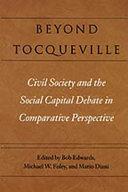 Beyond Tocqueville