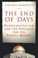 The End of Days [Pdf/ePub] eBook