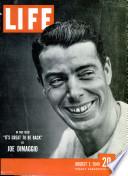 1 авг 1949