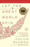 Let the Great World Spin Pdf/ePub eBook