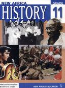 History Gr11 L/b