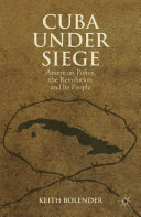 Cuba Under Siege [Pdf/ePub] eBook