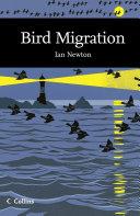 Pdf Bird Migration (Collins New Naturalist Library, Book 113)