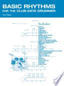 Basic Rhythms for the Club-Date Drummer
