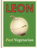 Leon: Fast Vegetarian [Pdf/ePub] eBook