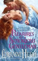 Pdf Pleasures of a Notorious Gentleman