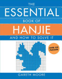 Essential Book of Hanjie