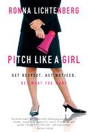 Pitch Like a Girl Pdf/ePub eBook