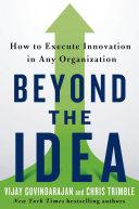 Beyond the Idea
