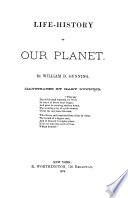 Life History Of Our Planet