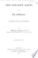 The Colleen Bawn     A New Edition