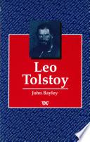 Leo Tolstoy Book PDF