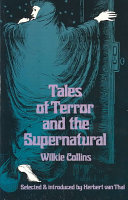 Tales of Terror and the Supernatural