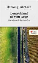 Deutschland ab vom Wege