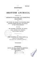 A History Of British Animals