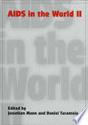 AIDS in the World Two Book
