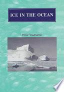 Ice in the Ocean