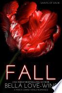 Fall  A Mafia Crime Family Romance
