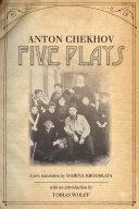 Five Plays