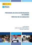 Bilingual education project Spain