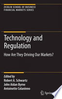Technology And Regulation Book PDF