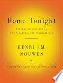 Home Tonight Book PDF