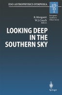 Looking Deep in the Southern Sky