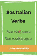 Sos Italian Verbs