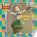 Small Fry  Disney Pixar Toy Story