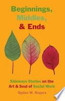 The End's Beginning Pdf/ePub eBook