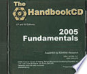 ASHRAE Handbook 2005