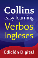 Pdf Easy Learning Verbos ingleses (Collins Easy Learning English) Telecharger