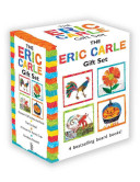 The Eric Carle Gift Set Book