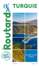 Pdf Guide du Routard Turquie 2021/22 Telecharger
