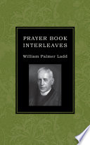 Prayer Book Interleaves
