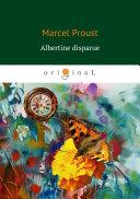 Albertine disparue Book