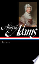 Abigail Adams  Letters  LOA  275