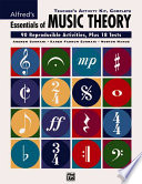 Essentials of Music Theory  Complete Teacher s Activity Kit Book PDF